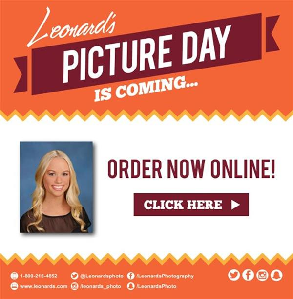 School Photo Online Order