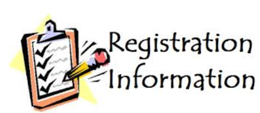 2020 - 2021 NEW Student Registration
