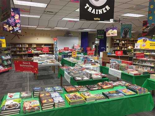 Book fair two